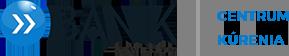 Logo Banik - Centrum kúrenia